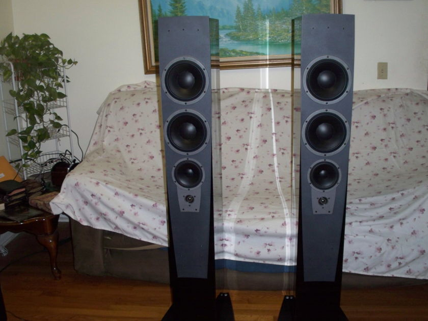 Dynaudio Contour S5.4 - Pair Contour S5.4 Floor Standing Speakers