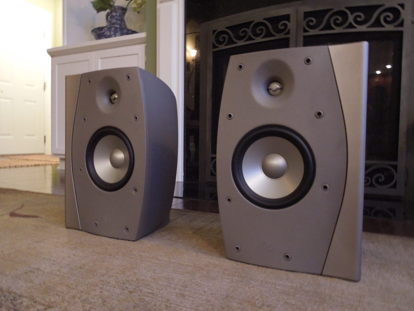"""Infinity Intermezzo 2.6 Stereophile class """"A"""" rated"""