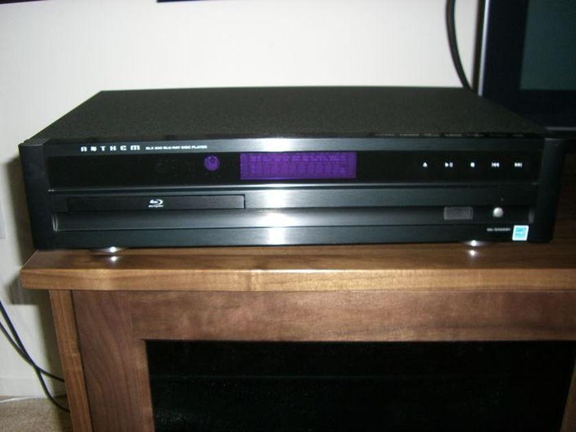 Anthem BLX 200 Blu-ray Player
