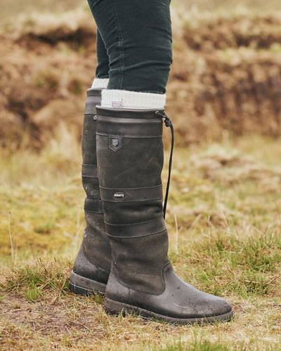 Dubarry Galway Boots 2