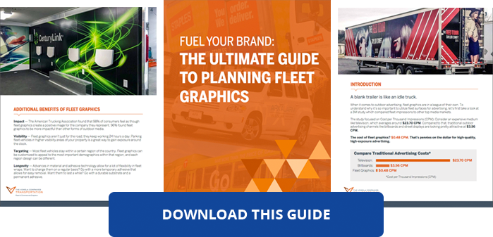 Image of an eBook about Planning Fleet Graphics
