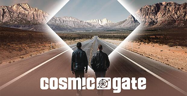 DFM приглашает отпраздновать 20-летие дуэта Cosmic Gate - Новости радио OnAir.ru