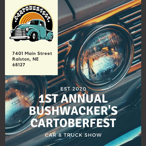 Picture of Carshow & Live Music