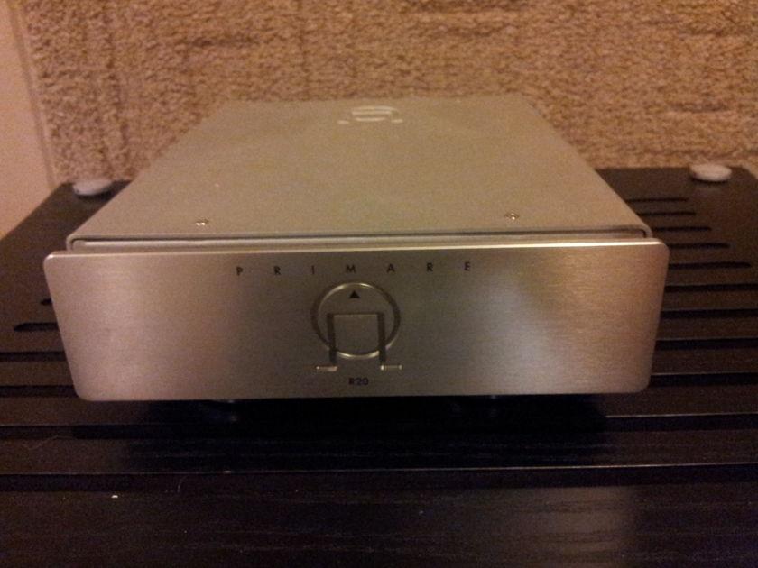 PRIMAIRE R-20 Phono Pre-amp