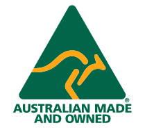 Wiltija Australian made logo
