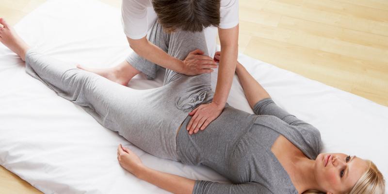 Shiatsu Massage - Book Mobile Whistler Massage