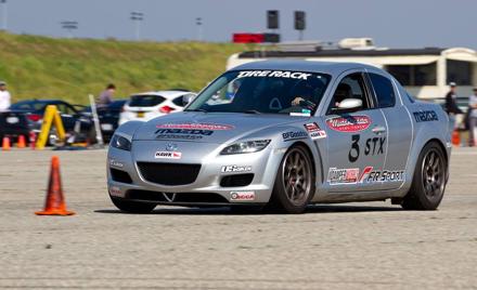 Autocross Sunday #6