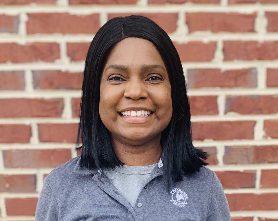 Ms. Shegog , Virtual Support Teacher