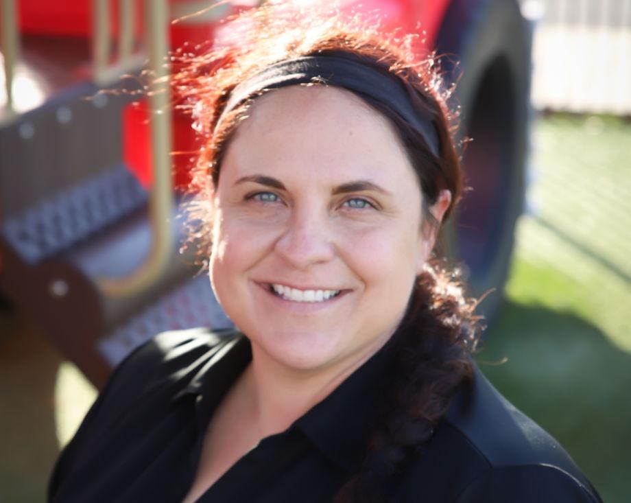 Mrs. Lisa McEwen , Lead Private Pre-Kindergarten Teacher