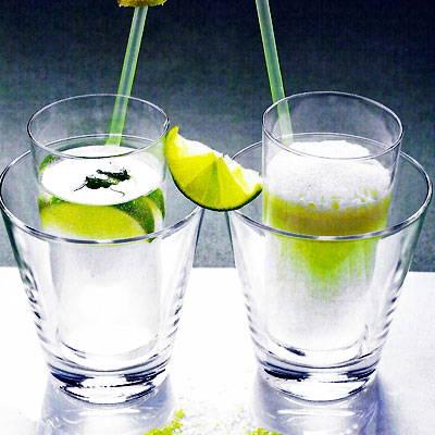 photo cocktail Gin Fizz