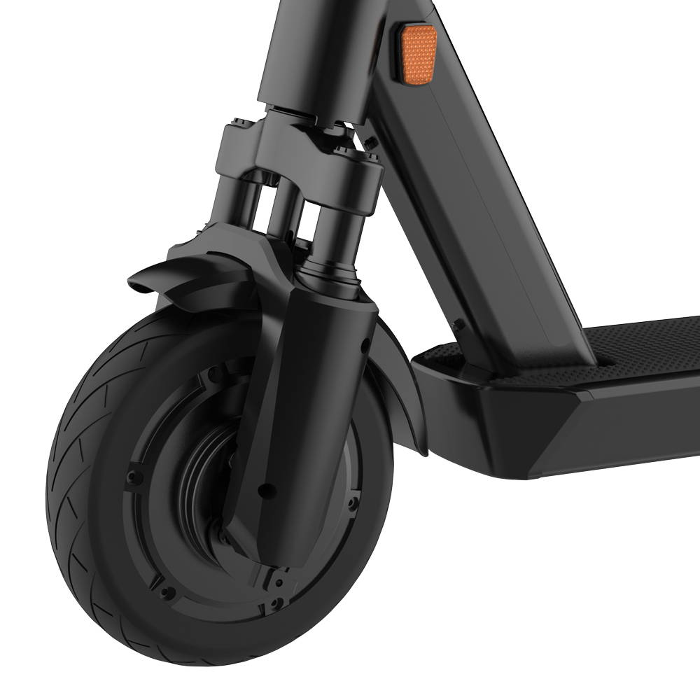 Okai-electric-scooter-sharing-es200D-motor-mobile