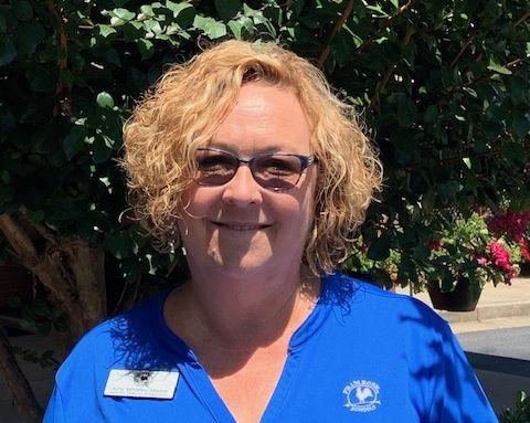 Amanda Whatley-Moore , Assistant Director of Education