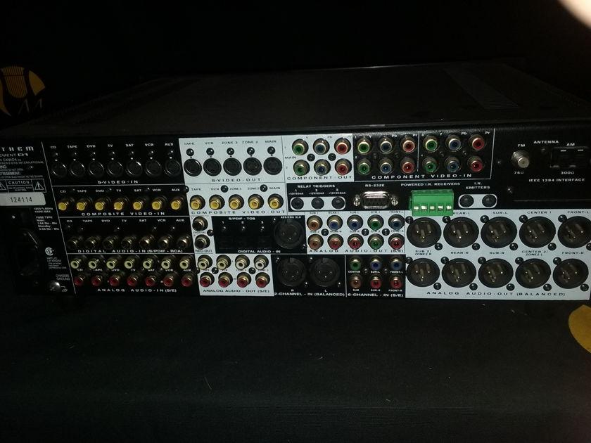 Anthem D2 Dolby, DTS A/V Processor