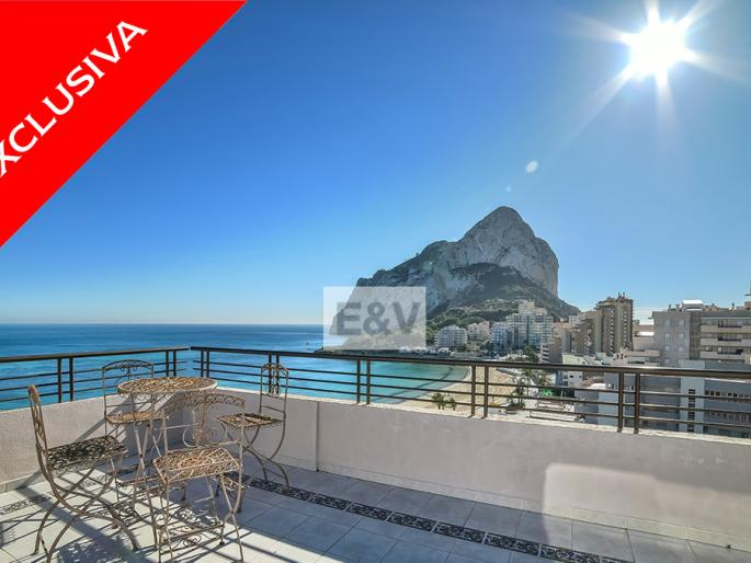 Mediterranean Treasure in La Fossa Calpe