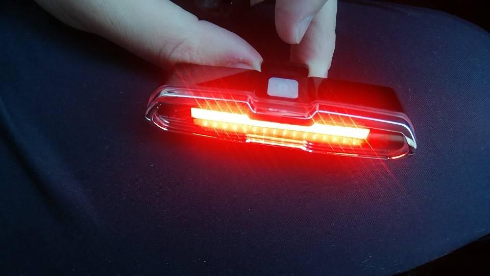 eclairage pour trottinette electrique led multicolore