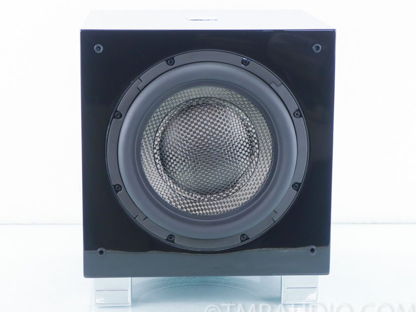 REL R-528 SE Powered Subwoofer (Special Edition Model); R528 (9865)