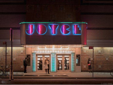 An Evening Out: Dinner at Royal 35 Steakhouse and Two Tickets to The Joyce Theatre