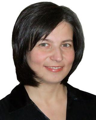 Joanna Jasinska