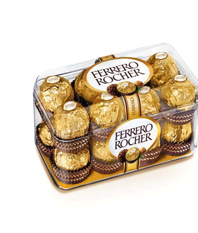 BF Ferrero Rocher 16 pc