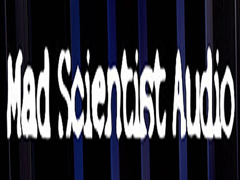 Mad Scientist Audio Heretical Analog  Interconnects