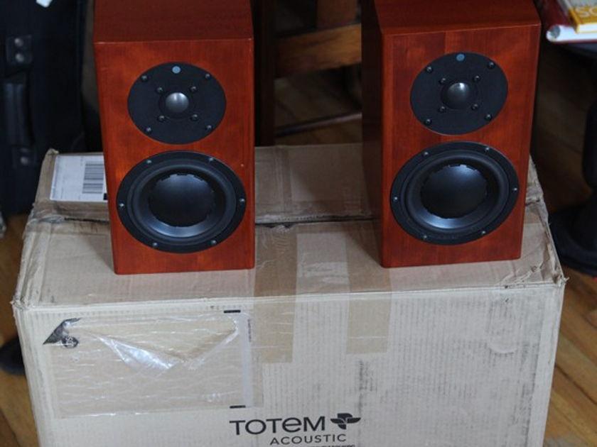 Totem Model 1 Signature - Cherry
