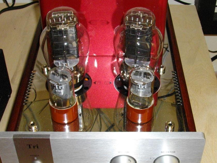 Triode Japan trv-a300se