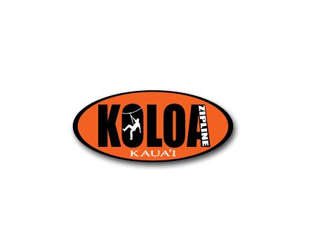 Koloa Zipline, Kauai; Paxon A 3.5 tour for 2