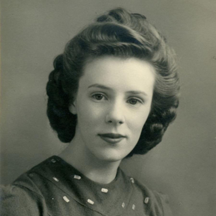 Kathleen Sylvia Tremain