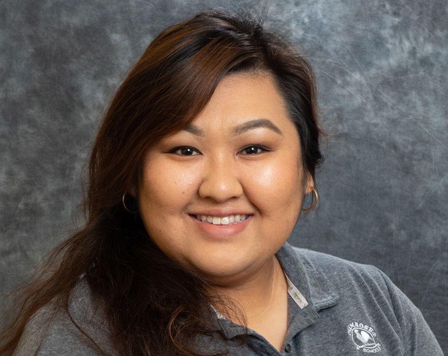 Ms. Sheng Vang , Lead Teacher - Float
