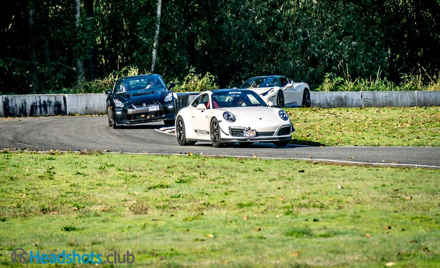 SpeedFanatics' Mission Season Opener 20190324