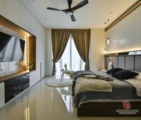 hnc-concept-design-sdn-bhd-modern-malaysia-selangor-bedroom-interior-design