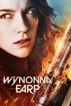 Wynonna Earp's BG
