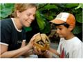 Bronx Zoo Experience