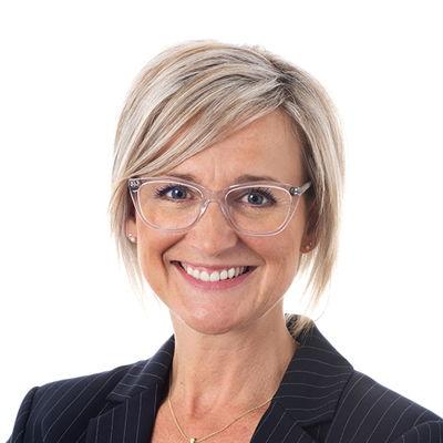 Nadine Vignola