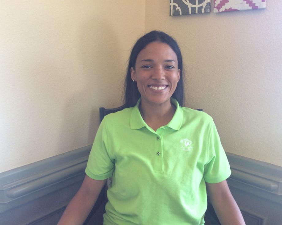 Ms. Hernandez , Early Preschool 1 Teacher