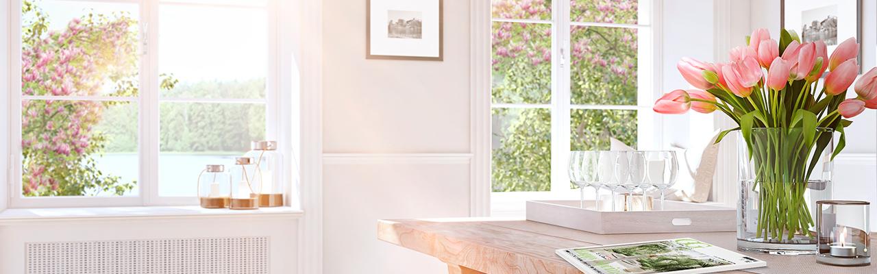 blumen selber binden in 4 schritten zum perfekten blumenstrau. Black Bedroom Furniture Sets. Home Design Ideas