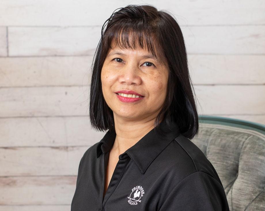 Ms. Analyn , Toddler Teacher