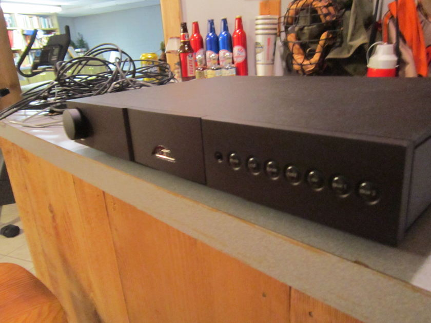 Naim XS-2 Integrated Amplifier