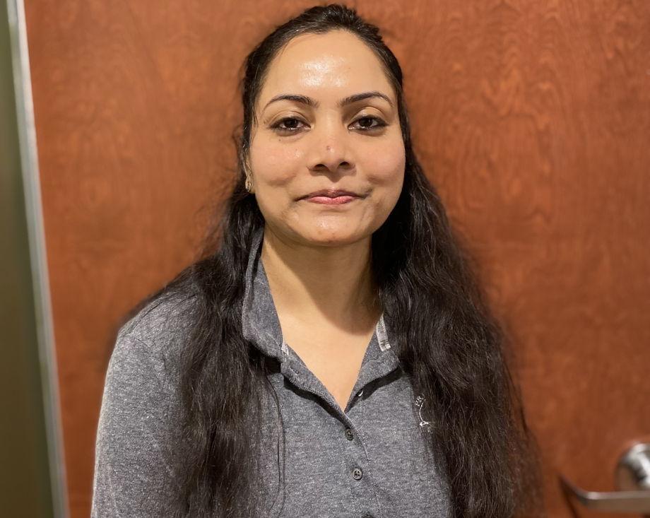 Shilpa Jain , Preschool Teacher