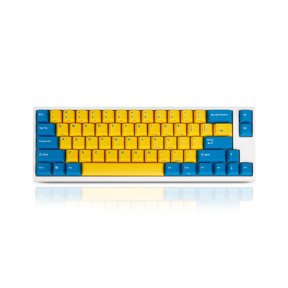 Leopold Fc660pd Blue Yellow Canys