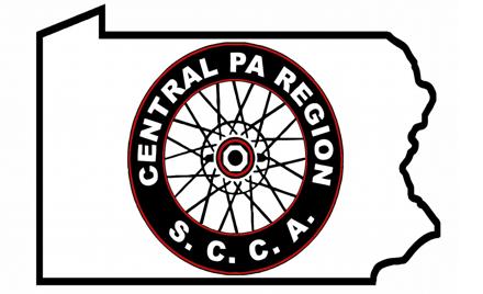2017 Central PA Region Awards Banquet