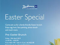 EASTER SPECIAL image