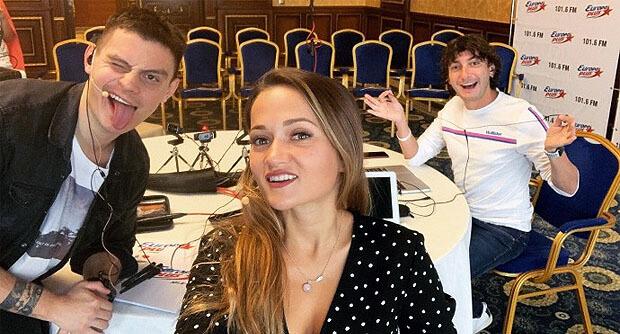 «Бригада У» озвучила финальный сезон «Силиконовой долины» - Новости радио OnAir.ru