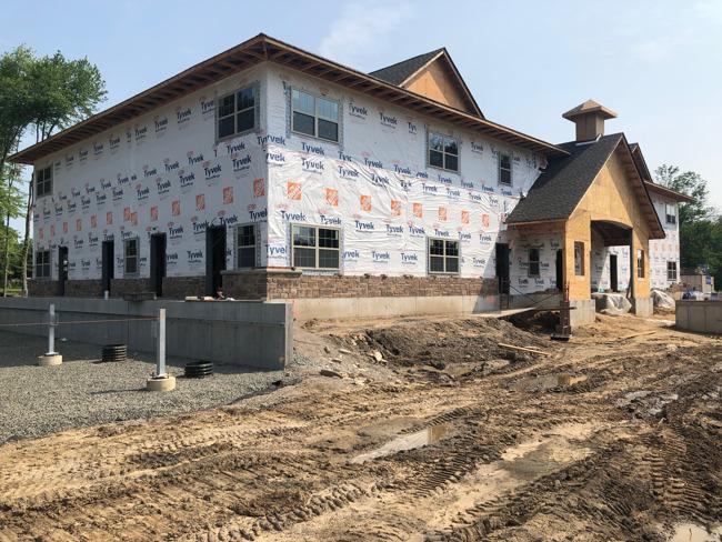 June Construction Update