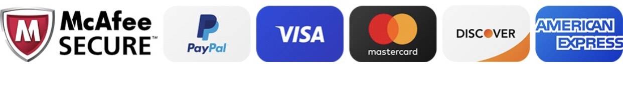 Payment methods, paypal, stripe.