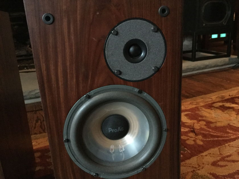 Proac Response 2S Collectible and Rare, Best Model From Proacs Golden Era