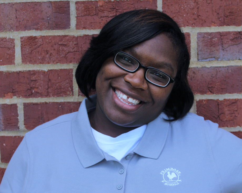 Ms. Donnetta , Toddler Teacher