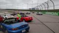 2017 Solo Points Event #7 - Iowa Speedway