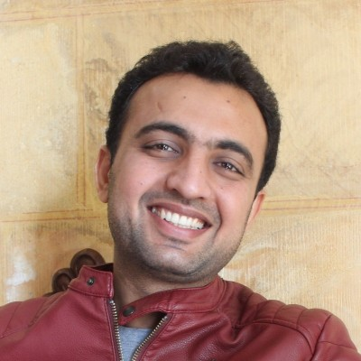 Prashant Chaudhary, freelance php developer