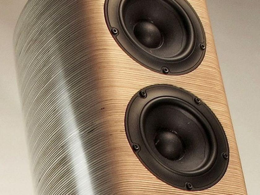 Birch Acoustics Raven New in crate!!